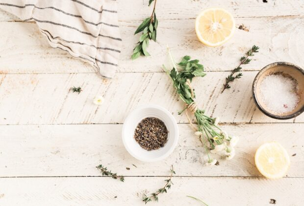 Jak stosować olej z czarnuszki