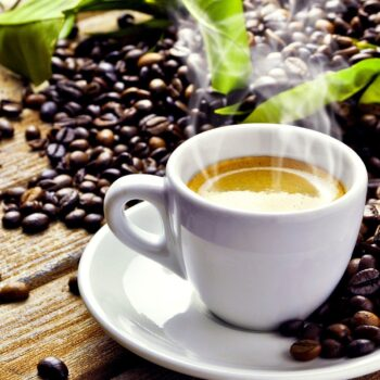 Czy kawa szkodzi Co zamiast kawy