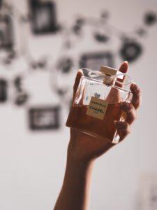 Czym są aldehydy w perfumach