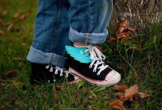 Podolog dla małych i dużych - badaj swoje stopy!