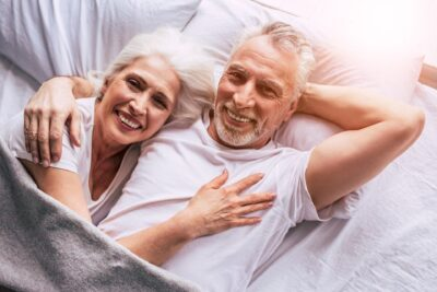 5 zdrowych nawyków dla seniora